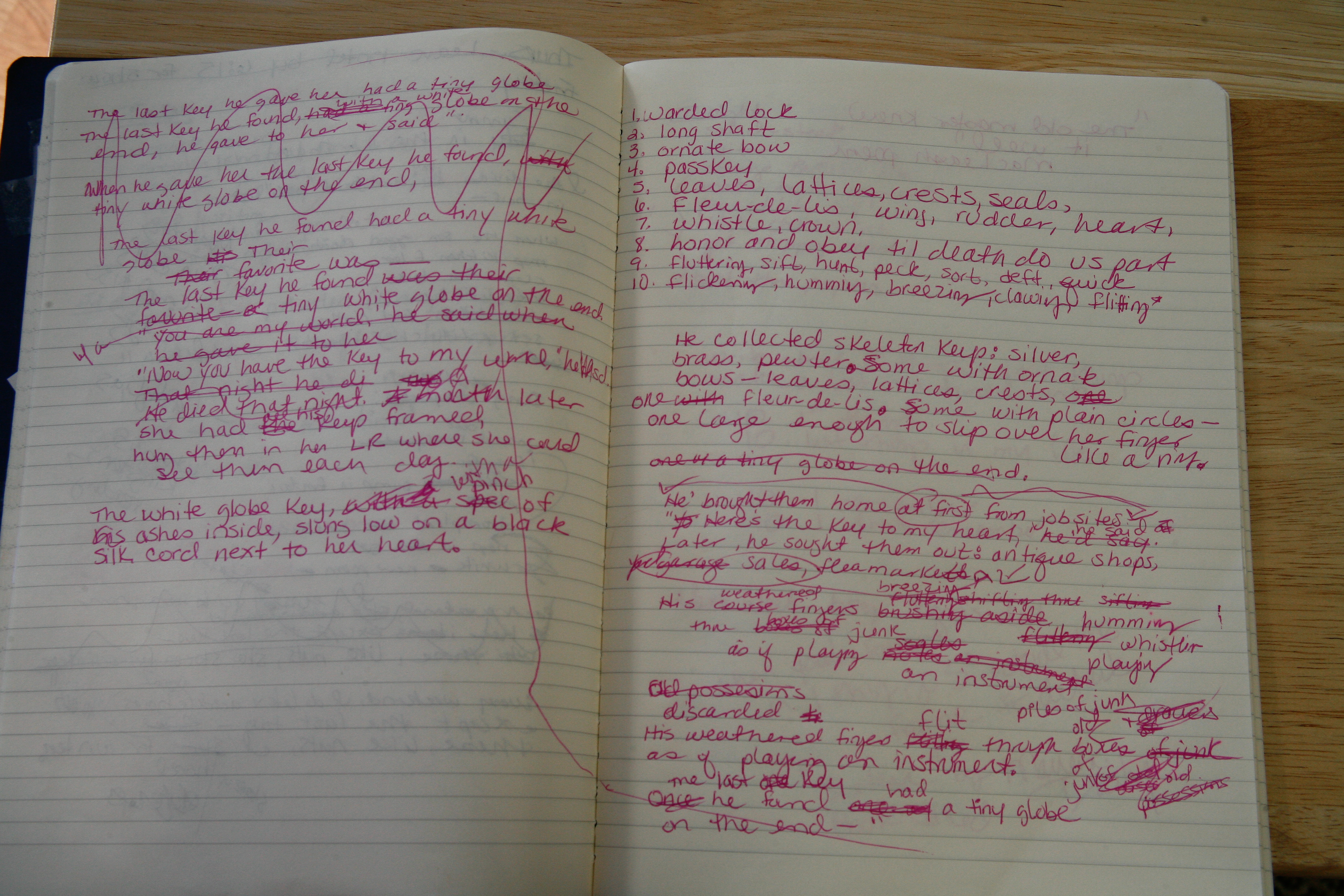 The Poetry Journal