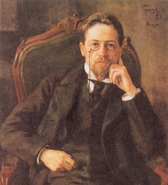 chekhovs short story the betrothed essay Search results for 'the darling chekhov' humor in the short stories and plays of a p 'the betrothed' and 'the darling olga knipper was chekhovs wife.