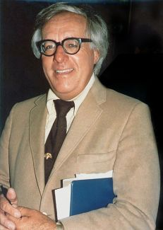 Ray Bradbury 1975