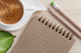 cup of coffee_notebook