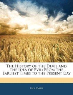 History of devil carus