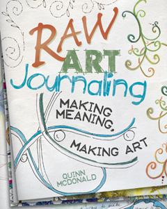 RawArtJournaling