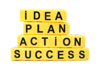 Word 2013 Action Plan